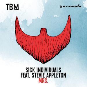 Mrs. (feat. Stevie Appleton) - Single