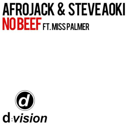 No Beef (feat. Miss Palmer) [Remixes] - EP