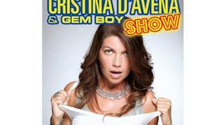 Cristina D'Avena e i Gem Boy, parte il tour