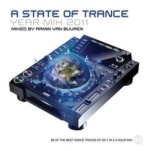 A State of Trance Yearmix 2011 (Mixed By Armin Van Buuren)