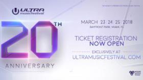 Registrazioni Ultra 2018