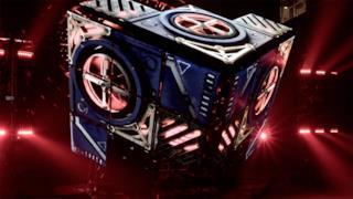 il nuovo Cube di deadmau5