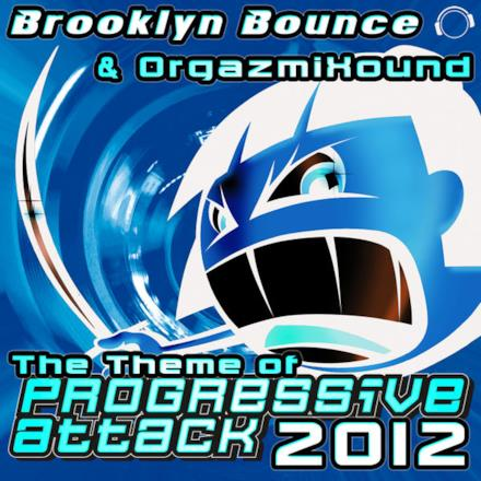 The Theme (of Progressive Attack) 2012 - Single