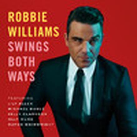 Swings Both Ways (Deluxe Audio & Visual)