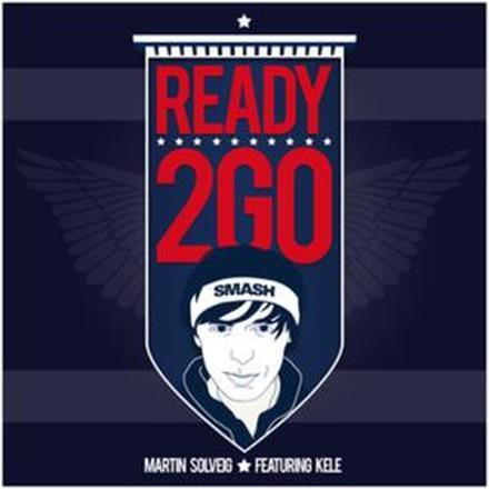 Ready 2 Go (feat. Kele) - EP