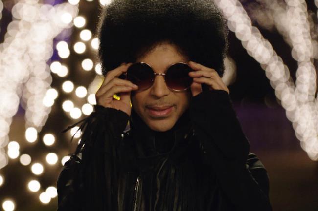 Nuovo album per Prince