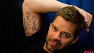 Ricky Martin: Come With Me è il nuovo singolo 2013