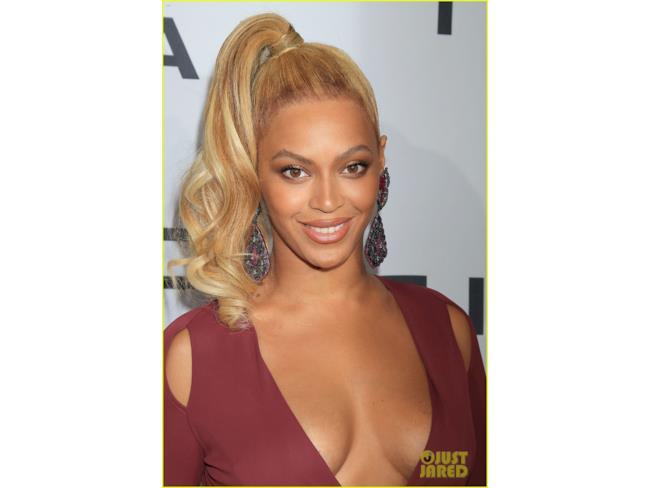 La bellezza di Beyoncé
