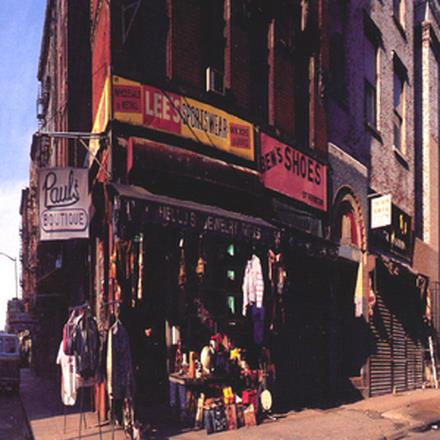 Paul's Boutique (20th Anniversary Remastered Edition)