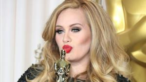 Classifica USA 17 novembre 2015: il dominio di Adele non si ferma