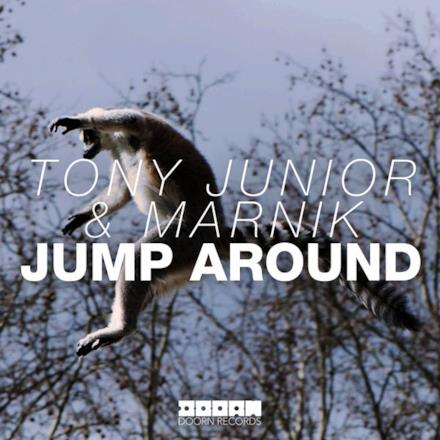 Jump Around - Single