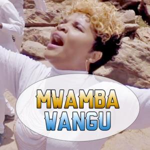 Mwamba Wangu - Single