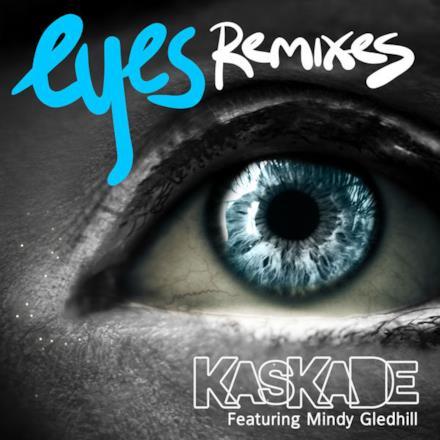 Eyes (Lazaro Casanova Remix) [feat. Mindy Gledhill] - Single