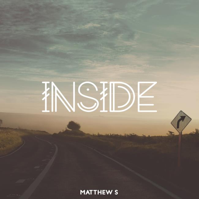 EP inside Matthew S