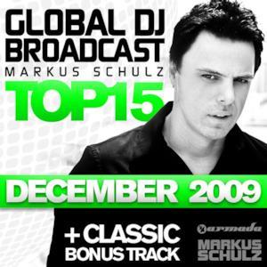Global DJ Broadcast Top 15 (December 2009) [Bonus Track]