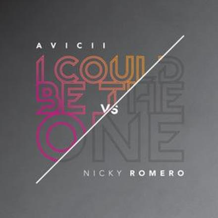 I Could Be the One (Avicii vs Nicky Romero) [Remixes] - EP
