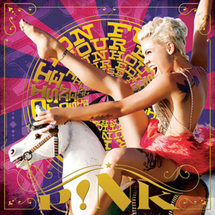Funhouse - The Tour Edition