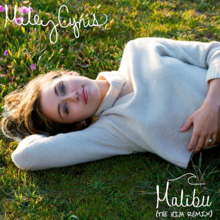 Malibu (The Him Remix) - Single