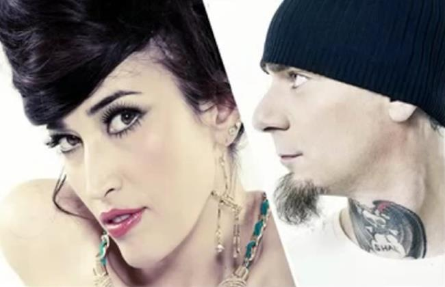 Nina Zilli e J-Ax