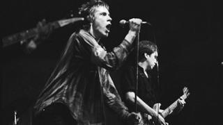 Sex Pistols: il demo originale di Belsen Was A Gas spunta in rete