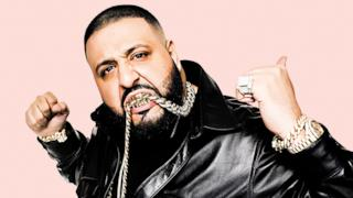 Il producer di New Orleans Dj Khaled