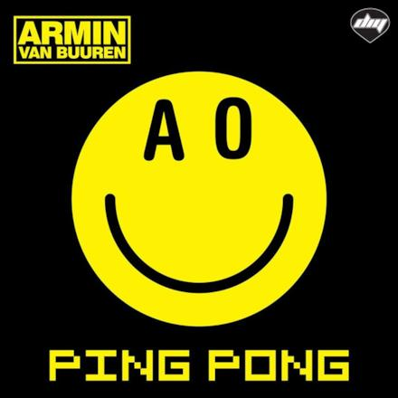Ping Pong (Hardwell Remix) - Single