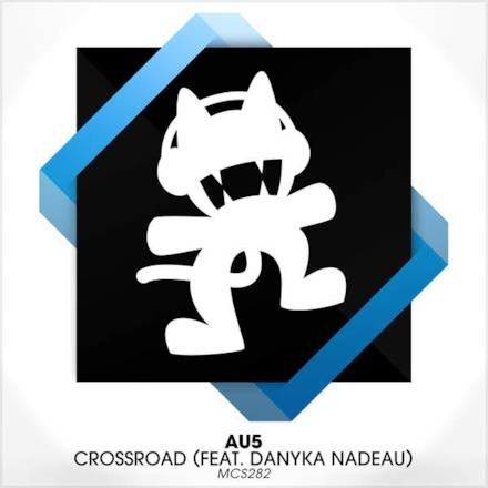 Crossroad (feat. Danyka Nadeau) - Single