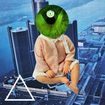 Rockabye (feat. Sean Paul & Anne-Marie) - Single