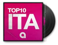 Icona Classifica Italia Top 10