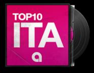 Icona Classifica Italia Top 10