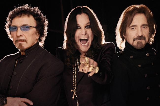 I Black Sabbath