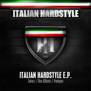 Italian Hardstyle 018 - EP (Italian Hardstyle E.P.) - Single