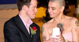 Sinead O'Connor, matrimonio finito dopo 18 giorni
