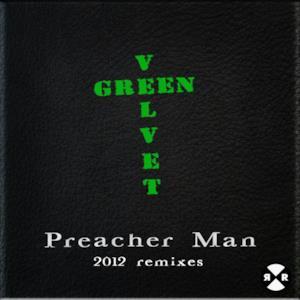 Preacher Man (2012 Remixes) - Single