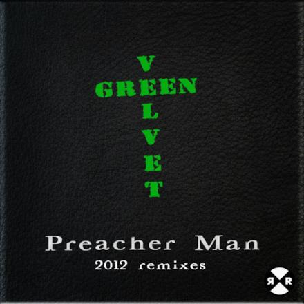 Preacher Man (2012 Remixes) - Single