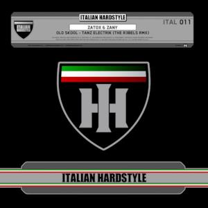 Italian Hardstyle 011 - Single