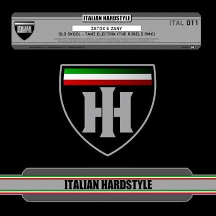 Italian Hardstyle 011 - Single