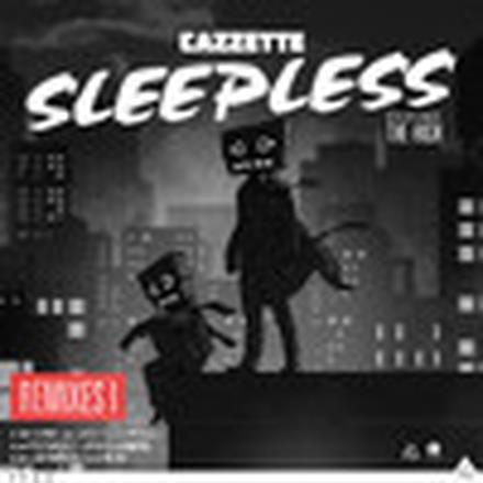 Sleepless (Remixes I) [feat. The High] - EP