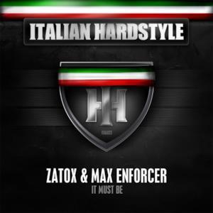 Italian Hardstyle 022 - Single