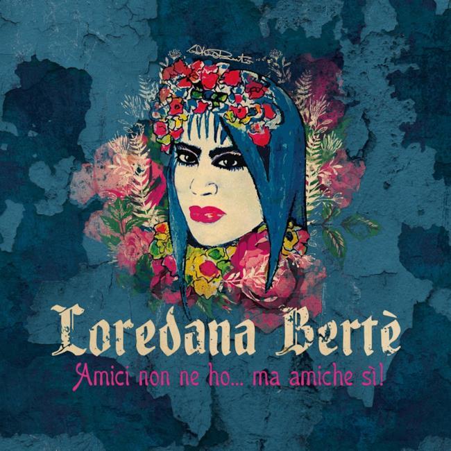 Loredana Bertè 2016