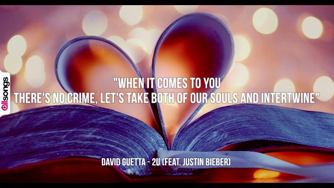 David Guetta: le migliori frasi dei testi delle canzoni