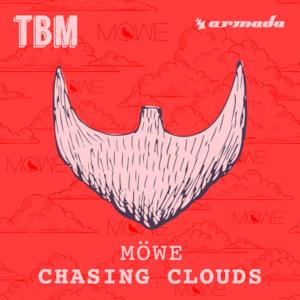Chasing Clouds - EP