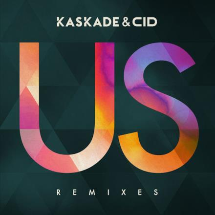 Us (Remixes), Pt. 1 - Single
