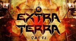 Logo del singolo Omega degli Extra Terra
