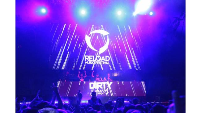 Reload Music Festival 2015