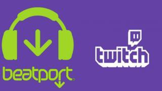 Twitch e Beatport hanno annunciato un partnerhip che permetterà di utilizzare brani durante le live