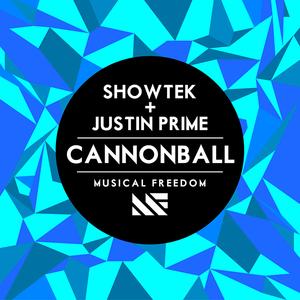 Cannonball (Earthquake) [feat. Matthew Koma] - EP