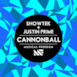 Cannonball (Earthquake) [feat. Matthew Koma] - EP