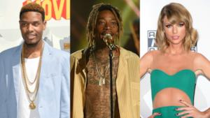 Classifica USA 5 luglio 2015, sul podio ancora Wiz Khalifa, Taylor Swift e Fetty Wap