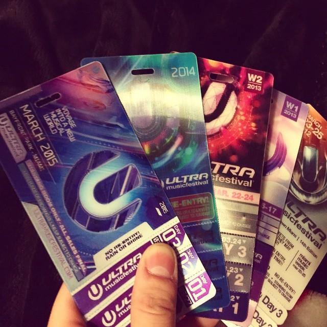 I biglietti per un festival EDM possono arrivare a costare anche 600 euro, com'è il caso del Tomorrowland dopo il soldout